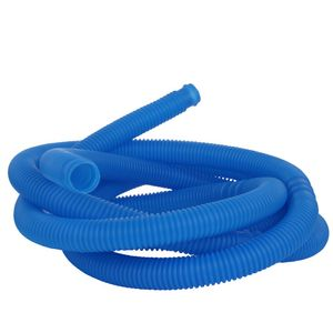 yourGEAR Poolschlauch PH Ø 32 mm x 10m Schwimmbadschlauch flexibler Saugschlauch teilbar alle 100cm