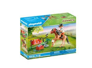 "PLAYMOBIL 70516 Sammelpony ""Connemara"""