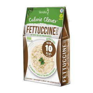 Slendier Fettuccine Style Konjaknudeln 250 g - Slendier