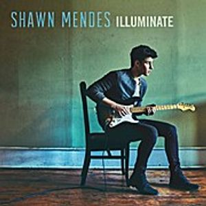 Mendes,Shawn-Illuminate (Deluxe Edt.)