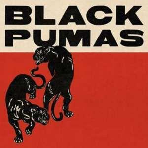 Black Pumas (Premium Edition) (Limited Edition) - Black Pumas