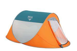 "Bestway Pop-Up Zelt ""Nucamp  X 2 Tent"" 235 x 145 x 100 cm, 68004"