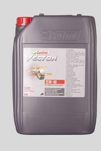 Castrol CRB Multi CI-4/E7 15W-40 20 Liter