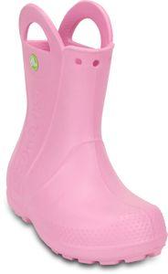 crocs Handle It Rain Boot Kids Carnation Croslite Größe: 28/29 Normal