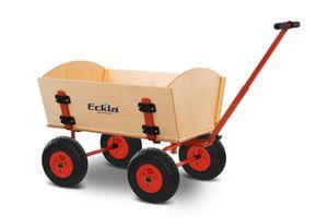Eckla Bollerwagen zerlegbar Ecklatruck Easy Trailer 70cm