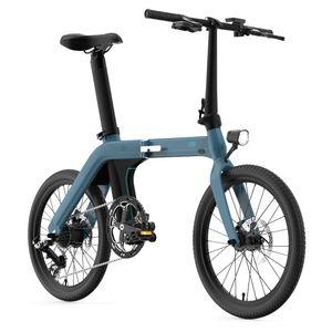Fiido D11 Elektrofahrrad 36V 250W Puissanti E-Bike Stilvoller Elektromotor versteckter Batteriemotor