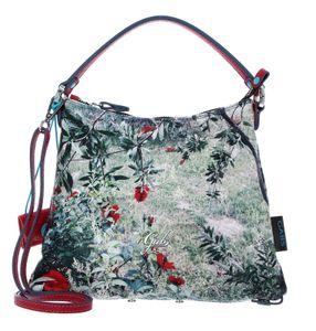 Gabs Sofia Mini Handbag Fiori Rossi