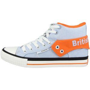British Knights Sneaker mid blau 36