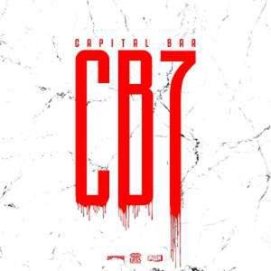 CB7 - Capital Bra - Urban  - (CD / Titel: A-G)