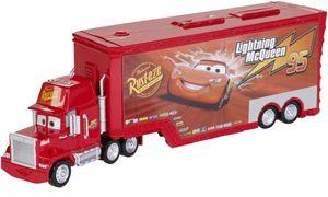 Disney Cars Mack Transporter Spielset