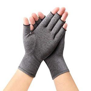 Rheuma Handschuhe - Grösse: L