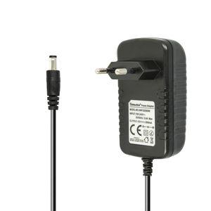 Netzteil Ladegerät kompatibel mit Yamaha PSR-170 PSR-175 PSR-185 PSR-190 PSR-220 PSR-225GM PSR-260 PSR-262 PSR-270 PSR-273 PSR-275 PSR-280 PSR-290 PSR-295