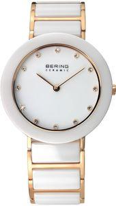 Bering Uhren Damenuhr Ceramic 11435-751