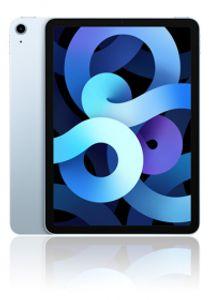 Apple iPad Air 10,9-Inch (2020) 64GB Wi-Fi, Farbe:Blau