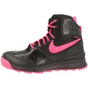 Nike Boots schwarz 36