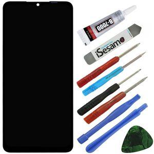 Samsung Galaxy A12 A125F | Komplettes LCD Display | Reparatur Set | Ersatzteil | Bildschirm Einheit
