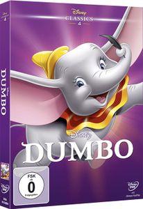 Disney - Dumbo  [DVD]
