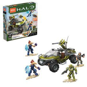 Mega Construx HALO Infinite Vehicle #3