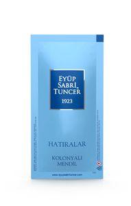 Erfrischungstücher 100 Stück Hatiralar refreshing towel EST1923