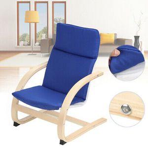 Schaukelstuhl Schwingsessel Schwingstuhl Lehnstühle Relax Ruhesessel Schwamm