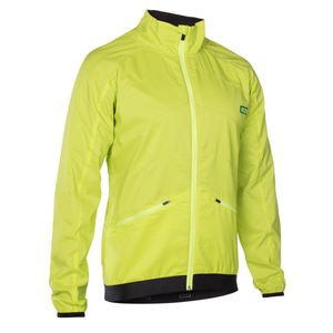 ION Jacke Wind Jacket Shelter lime punch 52/L