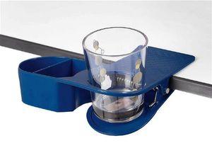 Becherhalter / Getränkehalter Brunner Drinkmaster blau