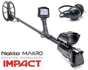 Nokta Impact Metalldetektor