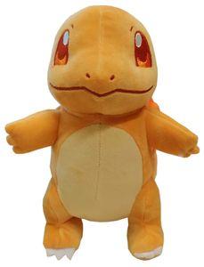 Pokemon Monochrom Plüschfigur (20cm) , Charakter:Glumanda