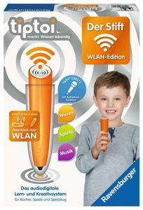Der Stift - WLAN-Edition Ravensburger 00036