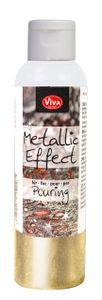 Viva Decor Pouring Metallic Effect 120ml gold