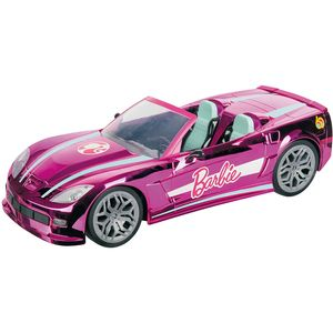 Happy People 63619 HP RC - Barbie RC Convertible C