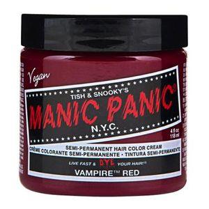 Manic Panic - Vampire Red, Haartönung 118ml