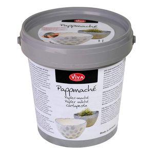 """Viva Decor """"Pappmaché Paste"""", 1000 ml"""