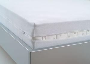 BNP Bed Care comfort Matratzen-Rundum-Bezug - Maße: 220 cm x 100 cm; 9309
