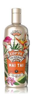 Coppa Cocktails Mai Tai Ready to Drink 10% - 70cl
