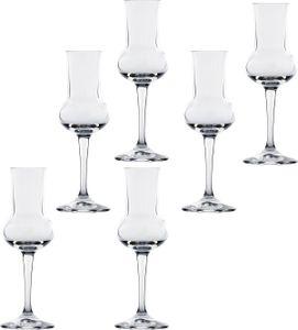 Grappaglas Riserva  6 Stück