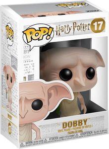 Harry Potter - Dobby 17 - Funko Pop! - Vinyl Figur