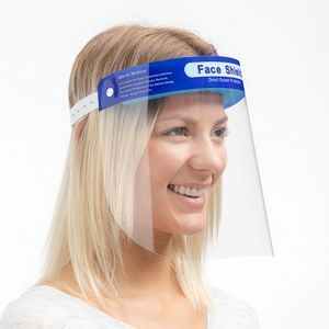 Schutzschirm für das Gesicht