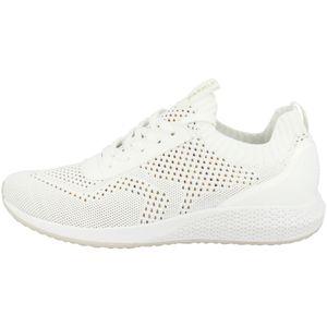 Tamaris Sneaker Low Weiß Damen