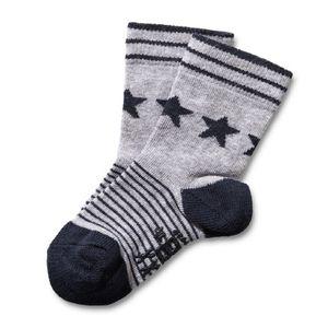 MEXX Jungen Baby Socken grey 14-15