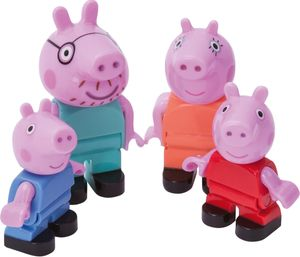 PlayBIG Bloxx Peppa Pig Peppa´s Family