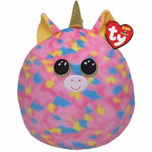 Ty Squish A Boo Fantasia Unicorn 31Cm