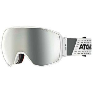 Atomic Count 360 Hd White Silver HD