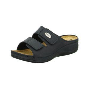 Tamaris Damen Pantoletten 1-1-27510-25 001  (Schuhgröße: 38)