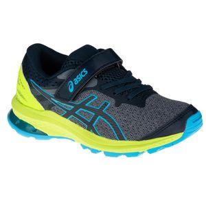 Asics Schuhe GT1000 10 PS, 1014A191403, Größe: 32,5