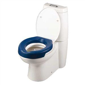 Soft - Toilettensitzerhöhung/WC-Sitzerhöhung Aquasafe Conti 5cm