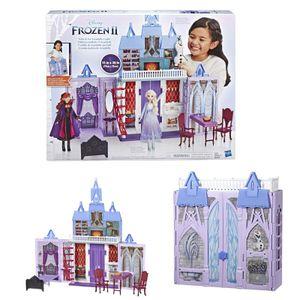 Die Eiskönigin 2 - Arendelle Schloss für unterwegs