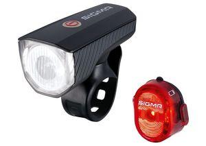 Sigma Beleuchtungsset Aura 40 USB / Nugget II