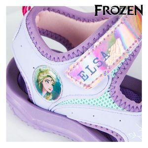 Kinder sandalen Frozen ;  Fussgrosse: 26