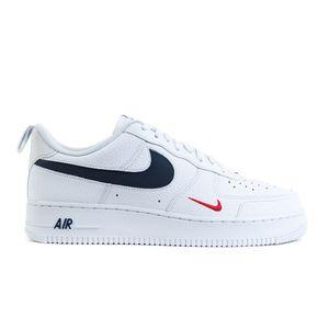 Nike Air Force 1 LV8 - Herren Schuhe Weiß DJ6887-100 , Größe: EU 47 US 12.5